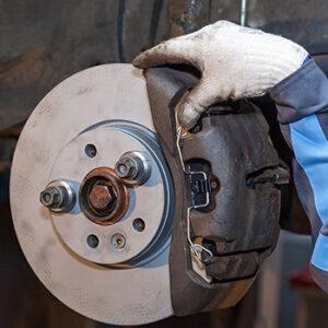 brake repair jackson mi