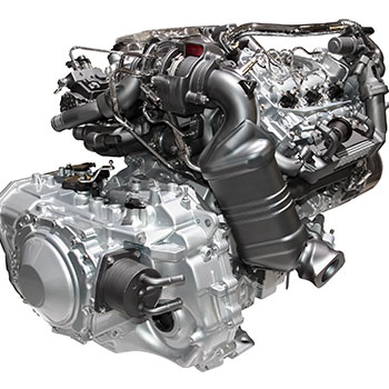 high performance engine repair