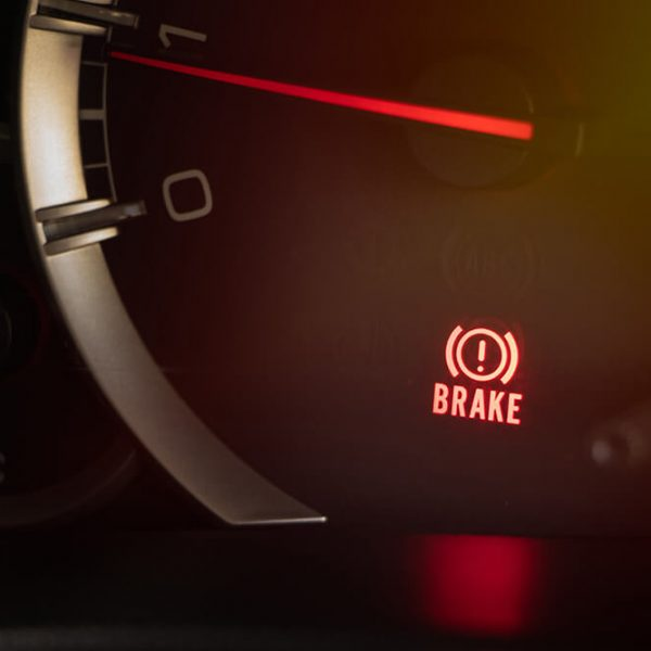 the dangers and warning signs of bad brakes