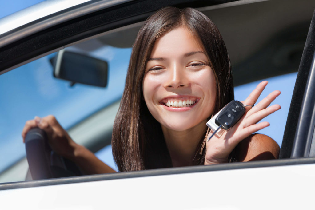Tips for teenage drivers