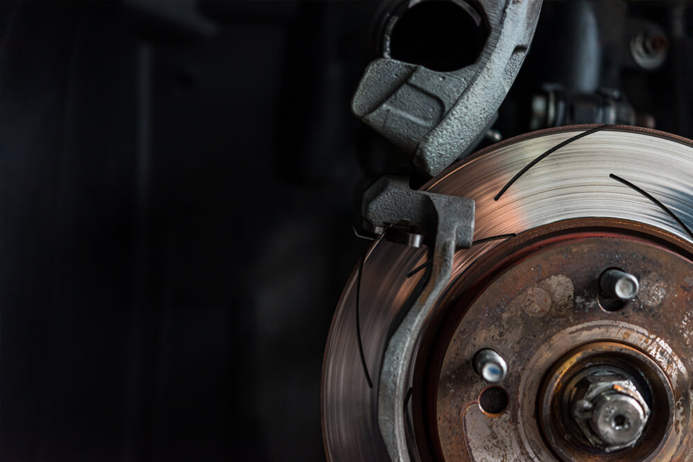 Automobile Brakes Can Overheat And It's Dangerous When They Do