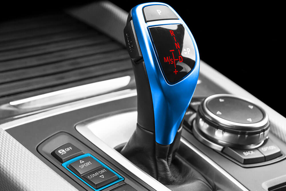 6 Signs Your Automatic Transmission Is In Trouble